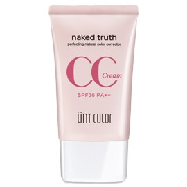 ÜNT Naked Truth CC Cream SPF 36 PA ++