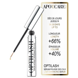 Apot.Care OPTILASH – Sérum pousse des cils