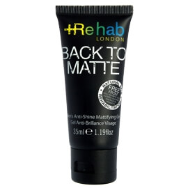Rehab London Gel anti-brillance Back to Matte