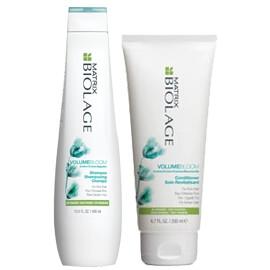 Matrix Shampooig & après-shampooing VOLUMEBLOOM