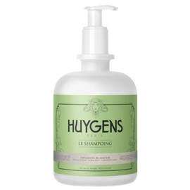 Huygens Le Shampoing Infusion Blanche