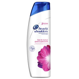 Head & Shoulders Lisse & Soyeux