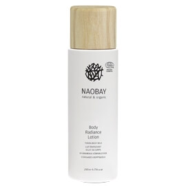 NAOBAY Lotion Éclat Corps