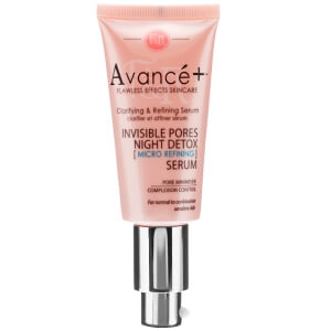 Figs and rouge Avancé+ Invisible Pores Night Detox Serum