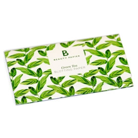 Spa To You Green Tea Blotting Paper
