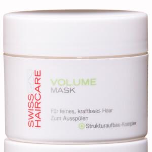 Swiss Haircare Volume Maske