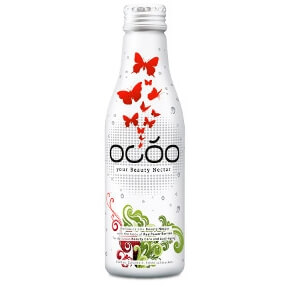 Ocóo your Beauty Nectar