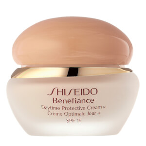 Shiseido Benefiance Enriched Balancing Softener