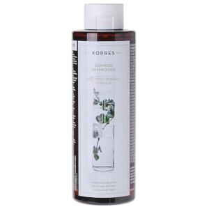 KORRES Aloe Shampoo