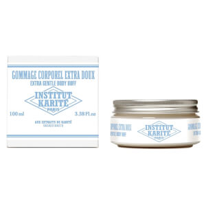 Institut Karite Paris Extra Gentle Body Scrub