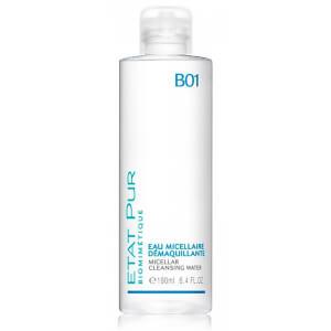 Etat Pur Mizellares Wasser B01