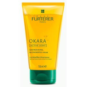 René Furterer Paris OKARA Lichtreflex-Shampoo