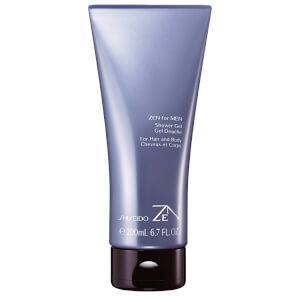 Shiseido ZEN for MEN Hair and Body