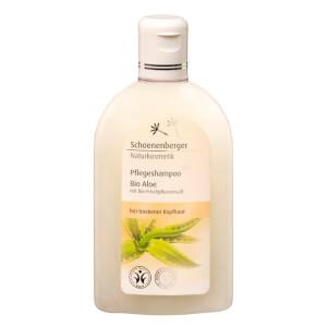 Schoenenberger Naturkosmetik Pflegeshampoo plus verschiedene Sorten