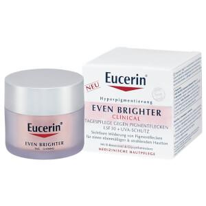 Eucerin EVEN BRIGHTER Tagespflege mit LSF 30 + UVA-Schutz