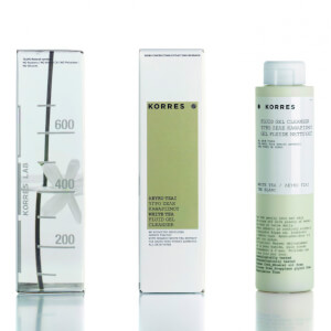 KORRES White Tea Gel Cleanser