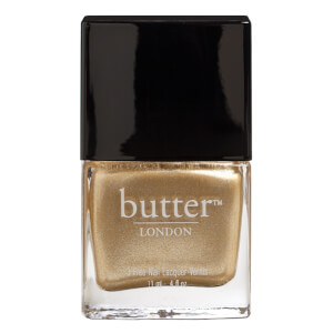 "butter LONDON Nagellack ""The Full Monty"""