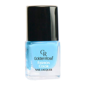 Golden Rose Fashion Colour Nail Lacquer