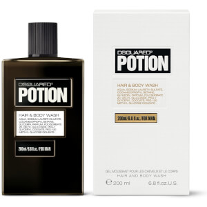 Dsquared2 Potion for Man Duschgel