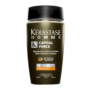 Kerastase Bain Capital Force Densifiant Shampoo