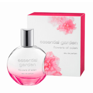 essential garden Eau de Parfum