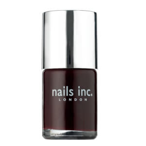 nails inc. Victoria Nail Polish