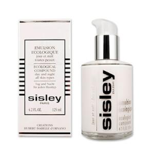 Sisley Emulsion Ecologique – für die tägliche Fitness der Haut