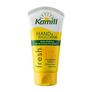 Kamill Hand & Nagelcreme fresh
