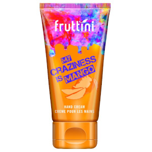 Fruttini HAND CREAM MY CRAZINESS IS MANGO