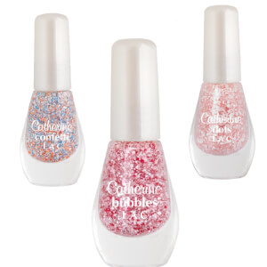 Catherine Nail Collection Paint Over Lac