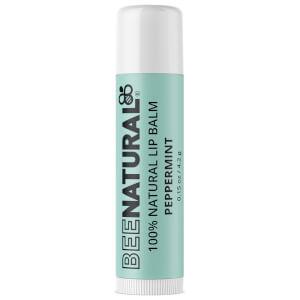 Bee Natural Lip Balm Peppermint