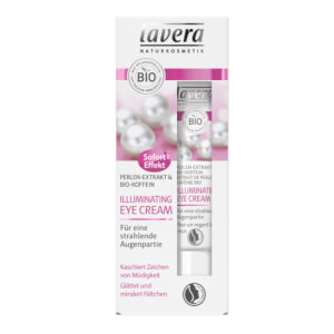 Lavera Illuminating Eye Cream