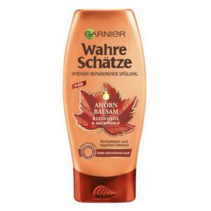 """Garnier Wahre Schätze Spülung """"Ahorn Balsam"""""""