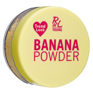 RdeL Young Banana Powder
