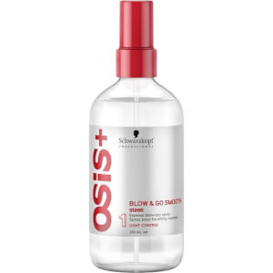 OSiS+ Blow&Go Smooth Express Föhnspay für Glatt-Looks
