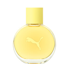 Puma Yellow EdT (Body Wash + Doftprov)