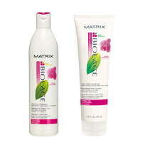 Matrix Biolage Biolage Colorcarethérapie Shampoo & Conditioner