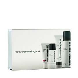 Dermalogica Meet Dermalogica Deluxe Sample Kit & UltraCalming Relief Masque