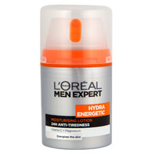 L'Oréal Paris Men Expert Hydra Energetic Anti-tiredness Moisturiser
