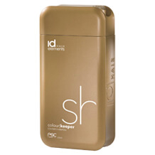 idHAIR elements Elements Gold Colour Keeper Shampoo + Conditioner