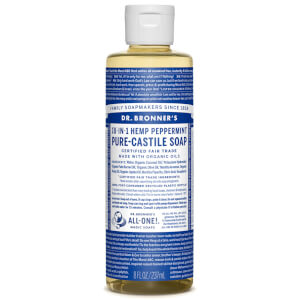 Dr. Bronner Magic Liquid Soap