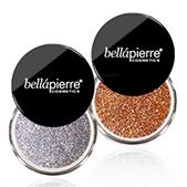 Bellapierre Cosmetic Glitters