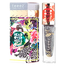 Teeez Trend Cosmetics Nail Lacquer