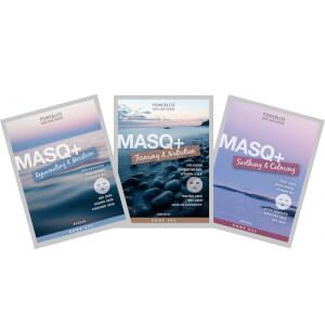Powerlite MASQ+ Skräddarsydd ansiktsmask