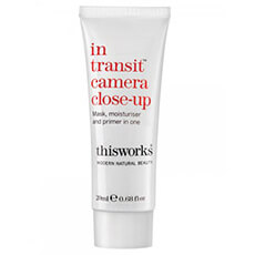 this works Camera Close Up: 3-in-1 Mask, Moisturizer, Primer