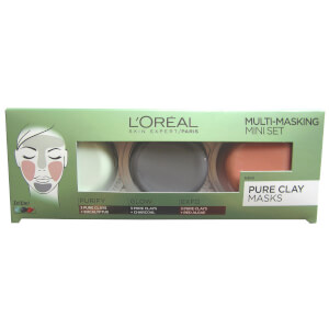 L'Oréal Paris Multi-Masking Mini Set