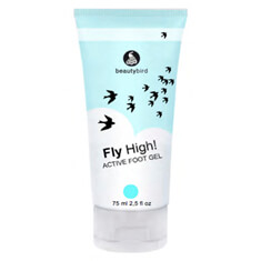 Beautybird Fly High Active Foot Gel