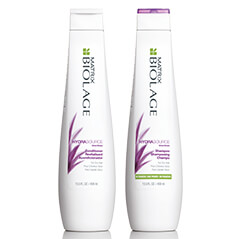 Matrix HydraSource Shampoo & Conditioner