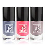 Makiash Nail Polish