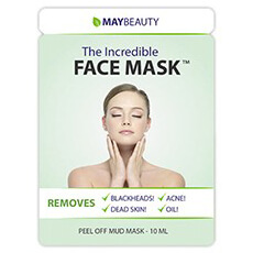 May Beauty The Incredible Face Mask